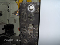 Radio Transmitter before